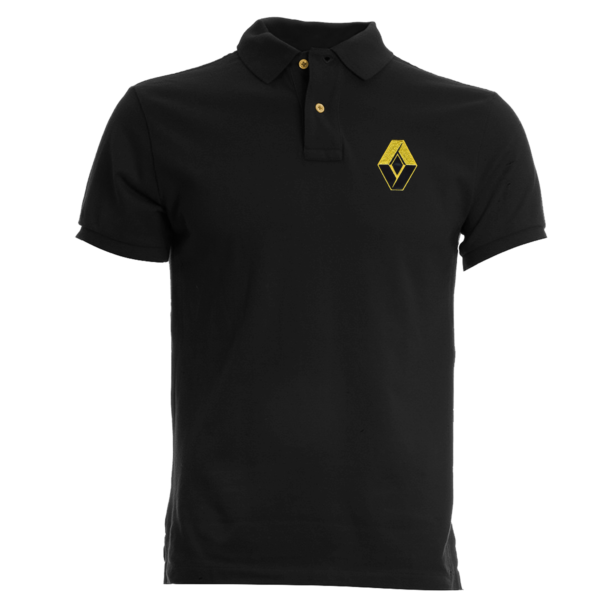 T Patch Toppa Renault Effegi Polo Ricamo Works Shirt QsCxthBrd